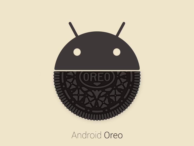 android-oreo-logo