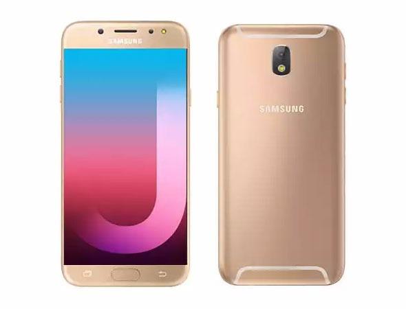 8b492452119 Esta nueva actualización para el Galaxy J7 Pro ya está disponible en los  países Argelia, México, Rusia y España. La actualización tendrá un peso de  1 GB y ...