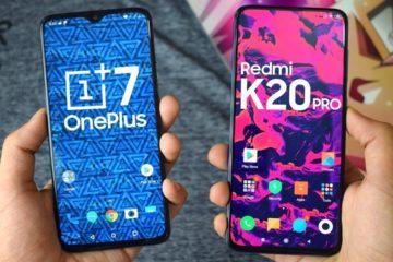La Gran Duda: OnePlus 7 vs Xiaomi Mi 9T Pro