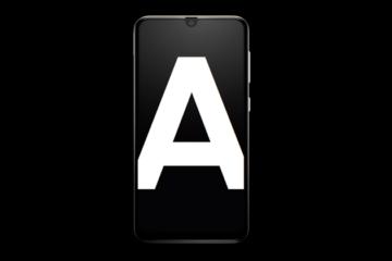 Galaxy-A-series-logo