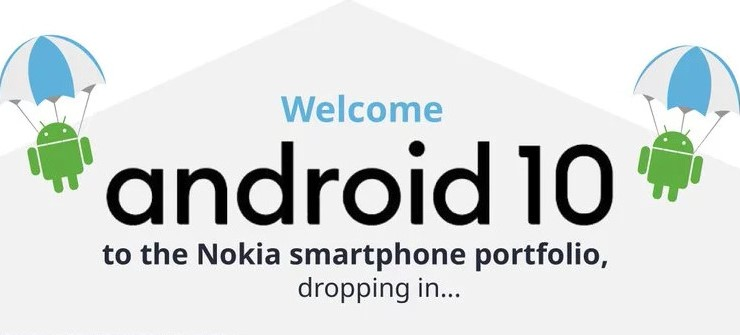 Nokia-phones-Android-10-schedule