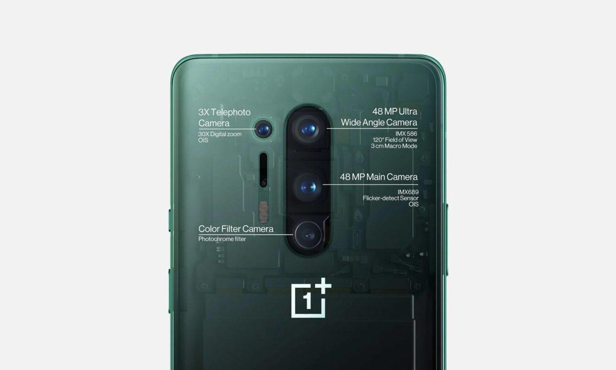 ▷ El OnePlus 8 Pro prueba su cámara en DxOMark, ¿Qué tan buena es? » ERdC